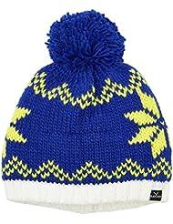 Black Canyon Bonnet en maille pour l'hiver Bicolore