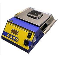Gowe senza piombo compatibile compatibile compatibile con Solder pot con auto spegnimento automatico, timer digitale | Forte calore e resistenza al calore  | Folle Prezzo  | Nuovo Arrivo  392052