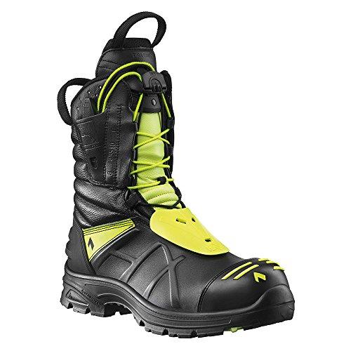 Sicherheitsschuhen für die Brandbekämpfung - Safety Shoes Today