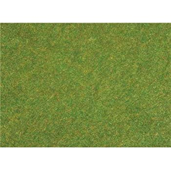 Faller - F170726 - Modélisme - Flocage Fibre - Vert Foncé