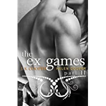 The Ex Games 2 (Volume 2) by J.S. Cooper (2014-02-21)