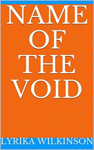 Name Of The Void (Finnish Edition)