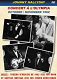Johnny Hallyday - Concert à l'Olympia : octobre - novembre 1962 (son stéréo remasterisé)
