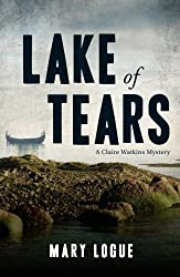 Lake of Tears: A Claire Watkins Mystery by Mary Logue (2014-01-01)