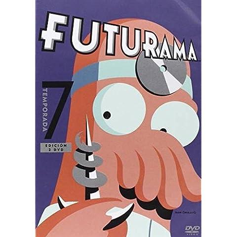 Futurama - Temporada 7