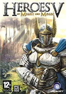 Heroes of Might and Magic V (PC DVD)