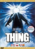 The Thing [Édition Collector]