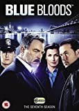 Blue Bloods - The Seventh Season (6 DVDs) [UK-Import]