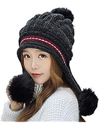 1e21b6be53 Amazon.it: cappello lana pon pon - Cappelli e cappellini / Accessori ...