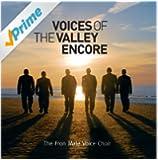Voices of The Valleys: Encore (EU Version)