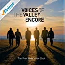 Voices of The Valleys: Encore (EU Version)