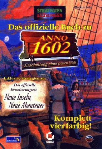 Anno 1602 & Erweiterungsset - Lösungsbuch
