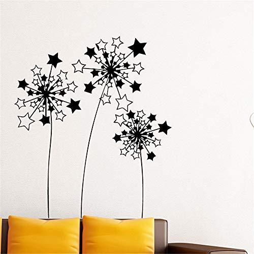 yiyiyaya Wandaufkleber Wohnkultur Dekoration Für Kinderzimmer Wohnzimmer Wohnkultur Hintergrund Wandkunst Aufkleber weiß M 30 cm X 34 cm -