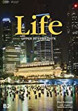 Life - First Edition: B2.1/B2.2: Upper Intermediate - Students Book + DVD (Life: Bring Life into Your Classroom)