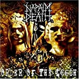 Songtexte von Napalm Death - Order of the Leech