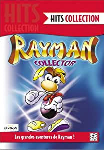 Rayman Collector - Hits Collection