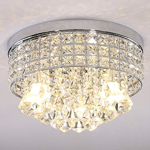 Design; In Discreet Traditional Chinese Led Ceiling Light Lamp Hallway Bedroom Living Room Hotel Decorative Lights Fabric Lampshade Ceiling Lamp Novel