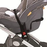Baby Jogger City Select/Versa - Adaptador grupo 0