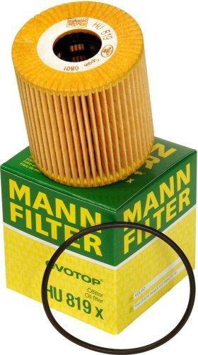 Mann Filter HU 819 X Oelfilter
