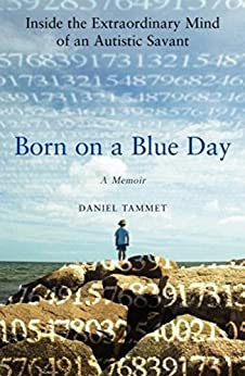 Born On a Blue Day by [Tammet, Daniel]