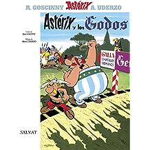 Astérix y los godos (Castellano - A Partir De 10 Años - Astérix - La Colección Clásica)