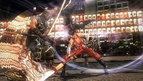 [UK-Import]Ninja Gaiden Sigma 2 Plus Game PS Vita - Bild 2