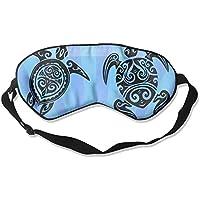Style Design Of Sea Turtles 99% Eyeshade Blinders Sleeping Eye Patch Eye Mask Blindfold For Travel Insomnia Meditation preisvergleich bei billige-tabletten.eu