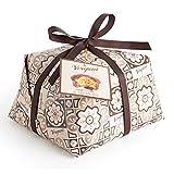 Vergani - Panettone Cioccolato 'Le Antiche Ricette' - 1kg