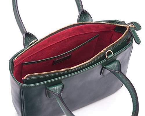 sagebrown Grace Borsa Green