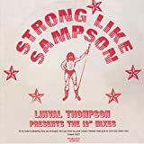 "Strong Like Sampson: Linval Thompson Presents the 12"" Mixes"