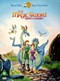 The Magic Sword - Quest For Camelot [DVD] [1998]