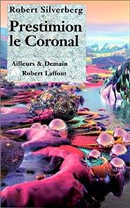 """Afficher """"Majipoor n° 6 Prestimion le Coronal"""""""