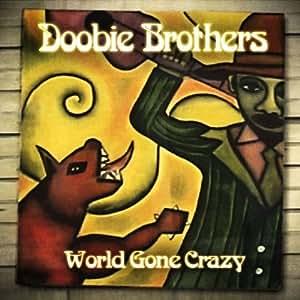World Gone Crazy [VINYL]