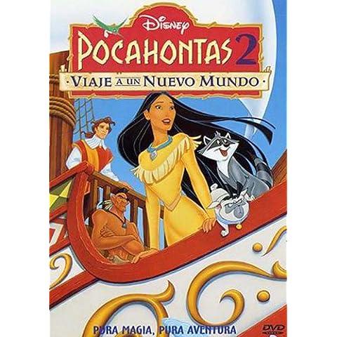 Pocahontas 2. Viaje a un nuevo mundo