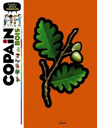 Copain des bois par Alban Caumont