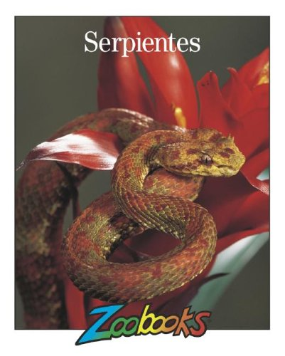 Serpientes (Zoobooks)