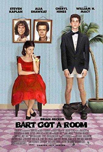 Bart Got a Room Movie Poster (68,58 x 101,60 cm)