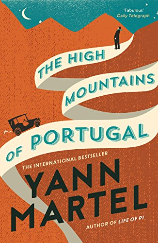 The High Mountains of Portugal (Portugal Mantel)