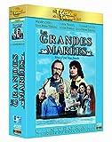 Les grandes marées - intégrale (coffret 4 DVD)