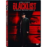 The Blacklist - Temporada 2