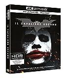 Il Cavaliere Oscuro (4K ULTRA HD + Blu Ray)