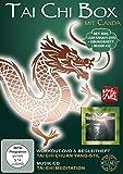 Tai Chi Box - Set inklusive Anfänger-DVD, Übungsheft und Musik-CD