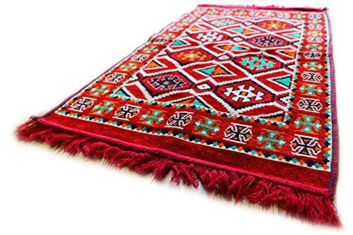 Damaskunst 110x60 cm Oriental Alfombra