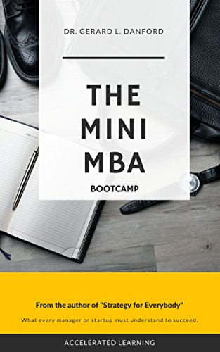 Pdf download the mini mba bootcamp what every business manager or download full version fandeluxe Images