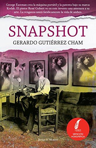 Snapshot por Gerardo Gutiérrez Cham