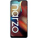 (Renewed) Realme Narzo 20 (Victory Blue, 4 GB RAM, 128 GB Storage)