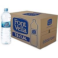 Amazon.es: Font vella - Café, té y bebidas: Alimentación y bebidas