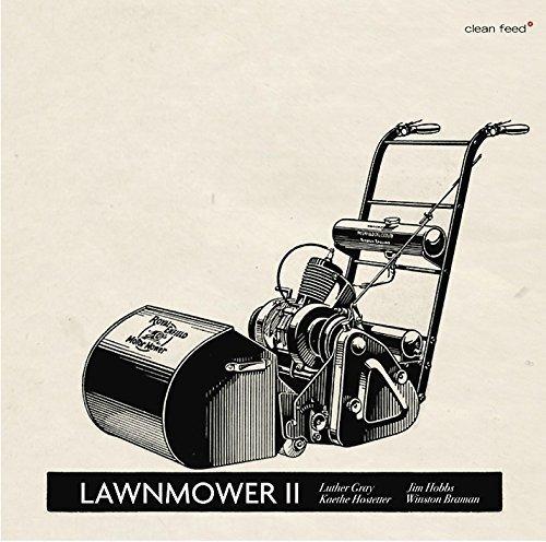 Price comparison product image Lawnmower II