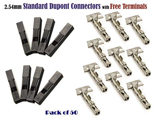 254-mm-passo-1p-cavetto-jumper-dupont-con-connettore-femmina-con-alloggiamento-hayatec-254-nero-1