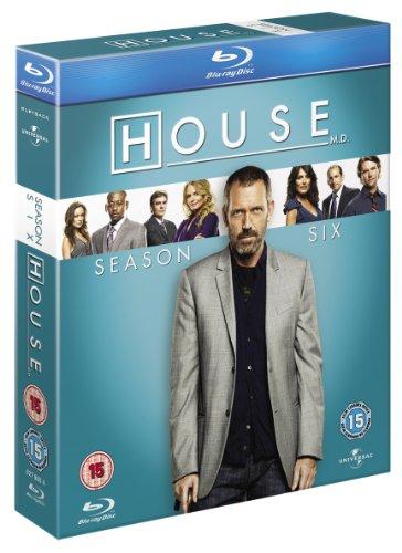 Series 6 [Blu-ray]